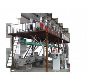 Small Corn Mill Grinder Grinding Machine Manual