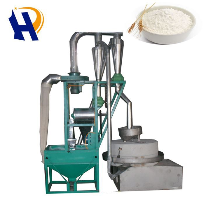 Corn Flour Stone Mill Machine grinder machine equipment milling machine manufacturers